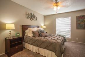 Bedroom | Bay Club