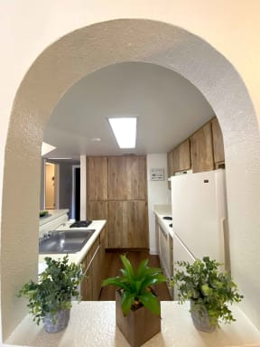 Kitchen | Promontory