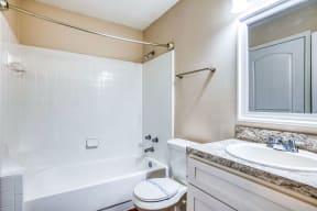 Bathroom  | Lakes at Suntree