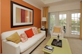 Living Room |Ashlar