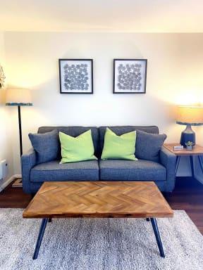 Living Room | Promontory