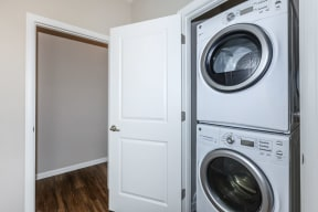 In-home washer and dryer | Canyons at Linda Vista Trail