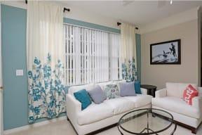 Living Room | Ashlar