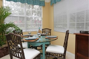Dining Room | Ashlar