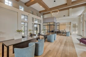 Clubhouse | Monterey Ranch