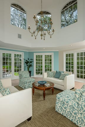 Clubhouse | Cypress Shores