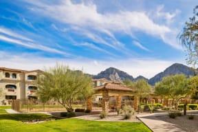 Apartments with mountain views   Villas at San Dorado