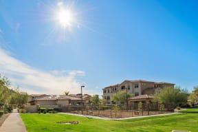 Enjoy resort Style living at Villas at San Dorado!