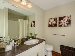 Bathroom  Endicott Green