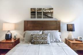 Bedroom | Canyons at Linda Vista Trail