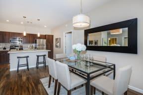 Kitchen and dining room | Canyons at Linda Vista Trail