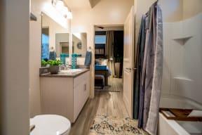 Bathroom | Pima Canyon