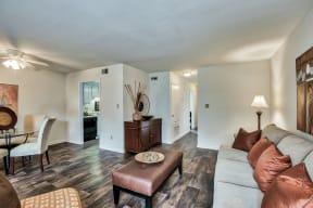 Living room   Randolph Park
