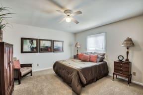 Bedroom   Randolph Park