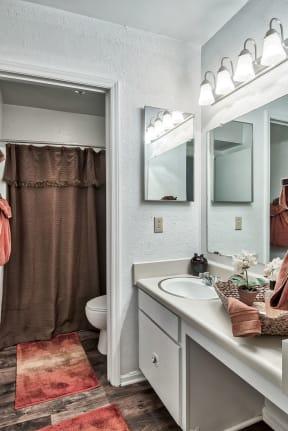 Bathroom   Randolph Park