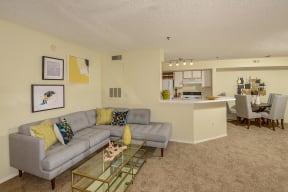 Living room | Royal St. George