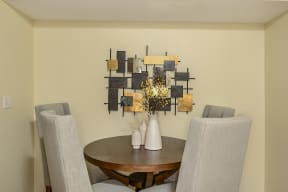 Dining room | Royal St. George