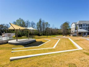 Event Lawn w/Outdoor Amphitheater |Wharf 7
