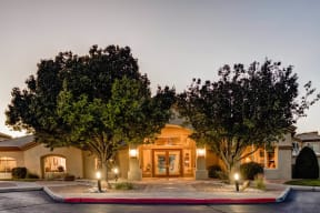 Leasing center | The Links at High Resort