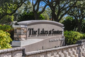 Welcome to Lakes at Suntree!