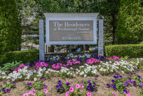 Welcome to The Residences at Westborough Station |Residences at Westborough