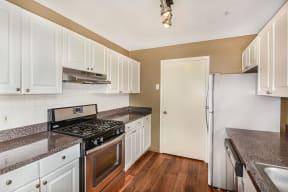 Kitchen |Residences at Westborough