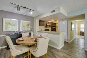 Dining room | Village Place
