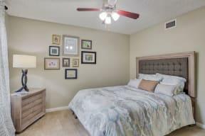 Bedroom | Village Place