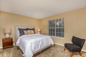 Bedroom | Royal St. George