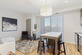 Naturally Lit Floor Plans At Revel Apartments In Minneapolis, MN