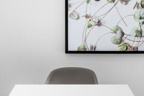 10X Ft. Lauderdale Apartment Interior