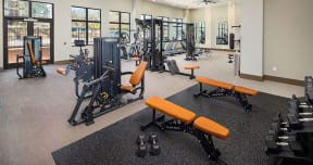 SouthLawn Lawrenceville Fitness Center