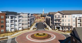 SouthLawn Lawrenceville - Part of SouthLawn Development