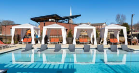 SouthLawn Lawrenceville Resort- Style Pool