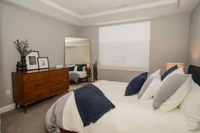 Dawn Bedroom