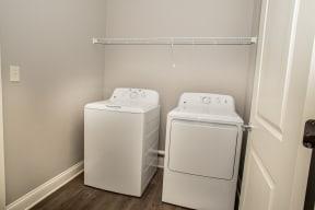 Dawn Laundry Room