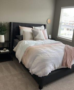 Twilight Bedroom