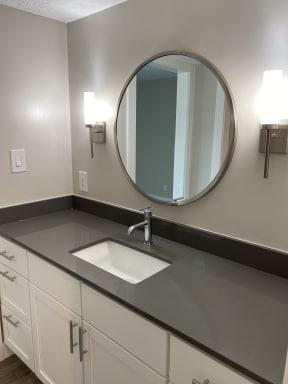Primary Bath Vanity