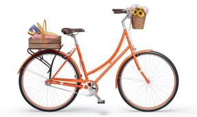 The Q Bicycle at The Q Variel, California, 91367