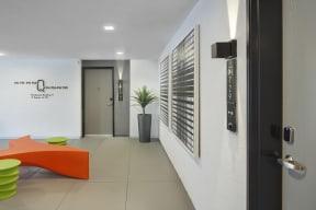 The Q variel woodland hills luxury apartments