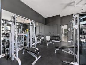 saint_mary_gym_5 in austin tx apartments
