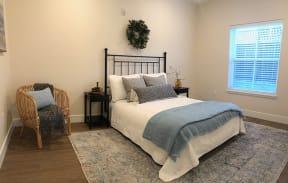 Bedroom | Farmstead at Lia Lane in Santa Rosa, CA 94928