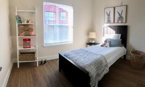 Bedroom 2 | Farmstead at Lia Lane in Santa Rosa, CA 94928