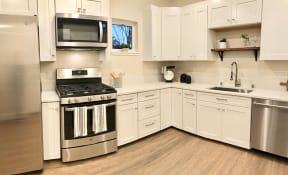Kitchen | Farmstead at Lia Lane in Santa Rosa, CA 94928