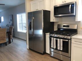Kitchen } Farmstead at Lia Lane in Santa Rosa, CA 94928
