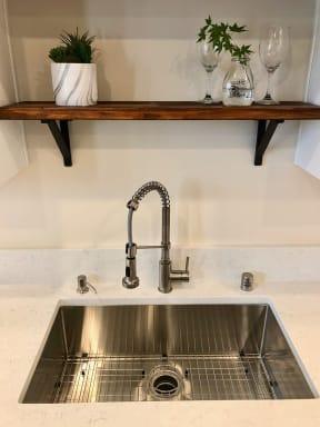 Kitchen Sink | Farmstead at Lia Lane in Santa Rosa, CA 94928
