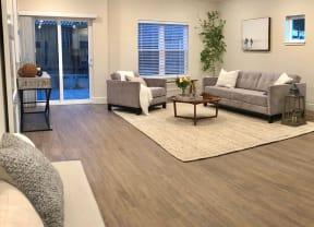Living Room | Farmstead at Lia Lane in Santa Rosa, CA 94928