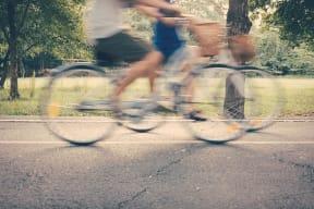 Enjoy Bike Ridding at Alta Croft, North Carolina