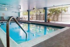 Rodney Manor  pool