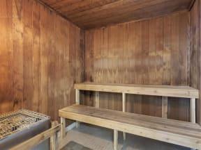 Mears Park Place Apartments in Saint Paul, MN Sauna